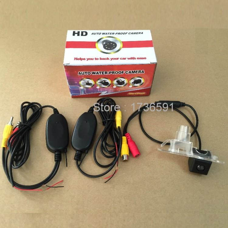 Wireless Camera For Hyundai Elantra Sedan 2012 / Car Rear view