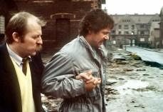 """Zum Tod von Götz George: Was für ein Kerl mit welch einem Herzen! – Wiedersehen mit """"Schimanskis"""" erstem Fall"""