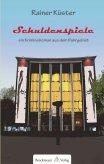 Bochumer Schauspielhaus als Krimi-Schauplatz
