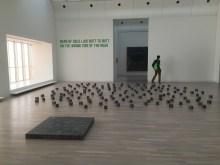 Das Konzept ist die Kunst: Die Sammlung Fischer in Düsseldorf