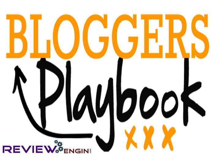 "BLOGGERS PLAYBOOK REVIEW, ""DEMO"" - Steve Aitchison"