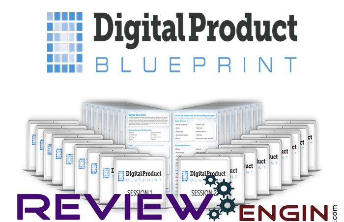 "DIGITAL PRODUCT BLUEPRINT 2016 REVIEW, ""DEMO"" - Eben Pagan"