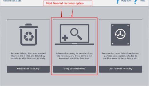 iCare Data Recovery giveaway