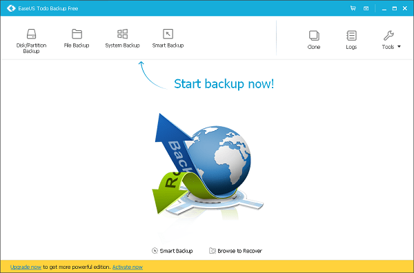 Todo Backup Free review