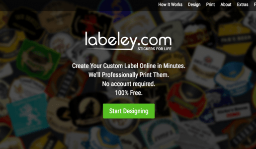 Labeley review