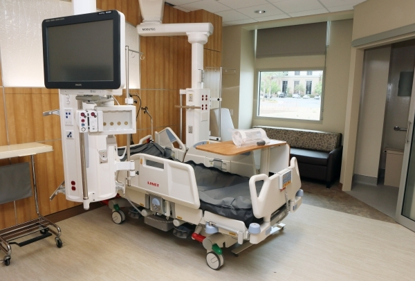 Las Vegas Valley to see more hospital construction into 2016 \u2013 Las - summerlin hospital labor and delivery