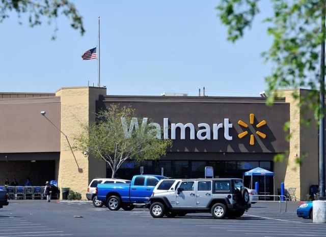 Wal-Mart Supercenter closure in Las Vegas hits customers hard Las