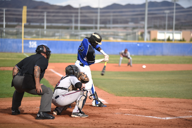 JJ Smith finds support in Basic baseball family entering State