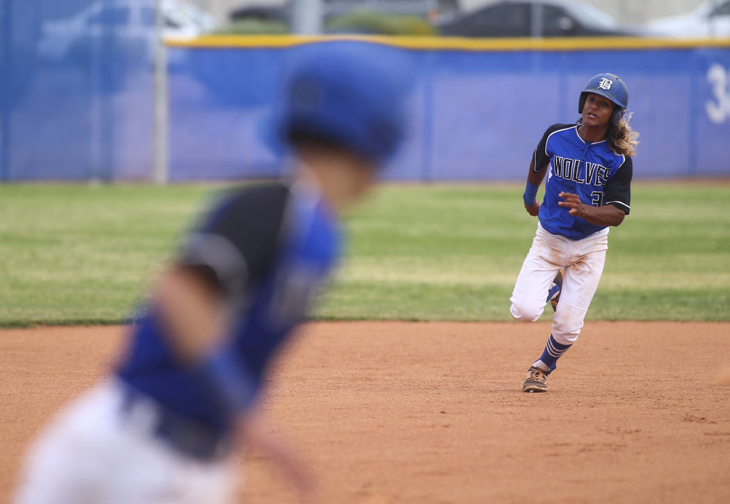 Basic searches for another magical run to repeat as state baseball