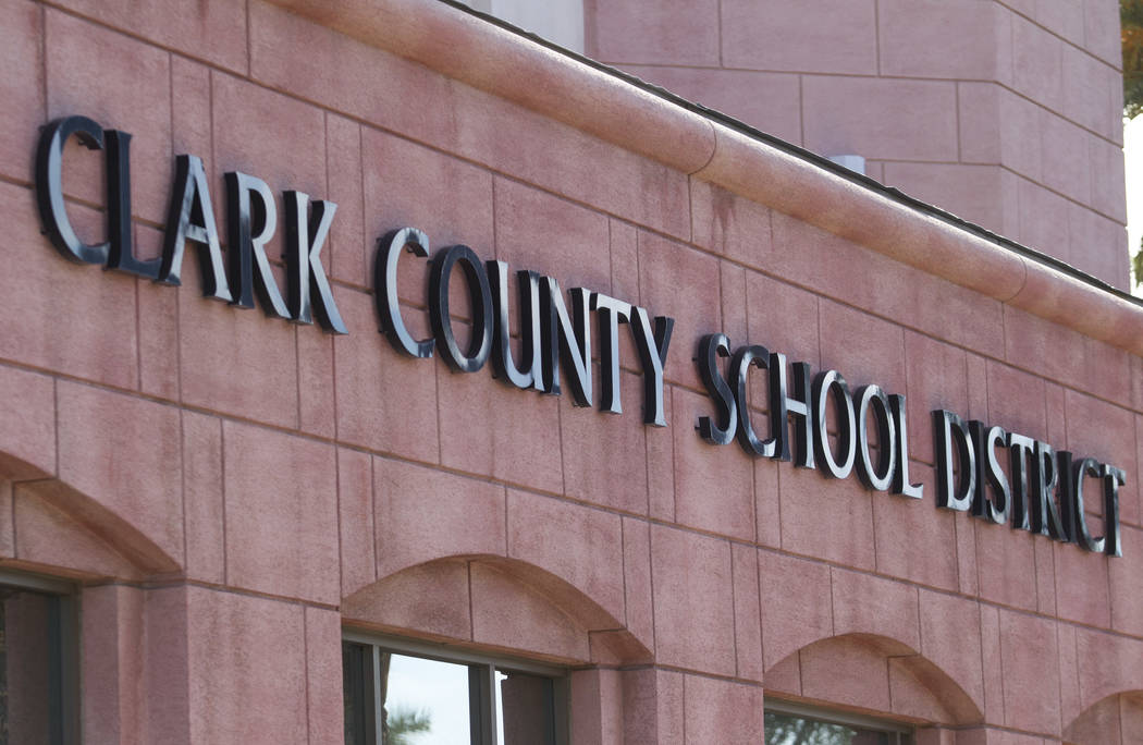 CCSD reminds parents of new vaccine requirement for seventh-graders