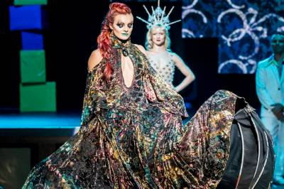 Runway show benefits Holy Order Sin Sity Sisters nonprofit ...