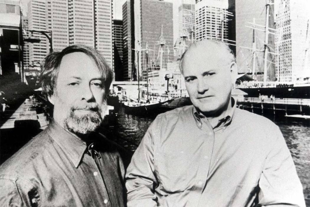 Pulitzer Prize-winning historian Edwin Burrows dies at 74 Las
