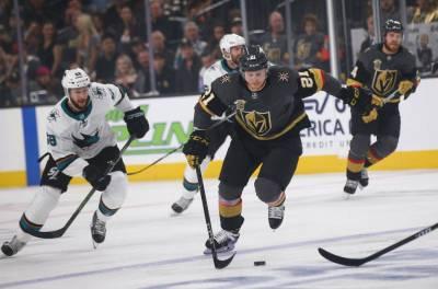 Golden Knights release 2018 preseason schedule | Las Vegas Review-Journal