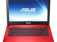 Asus X455LJ-WX320T Merah