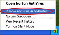 disable-norton-from-systemtray