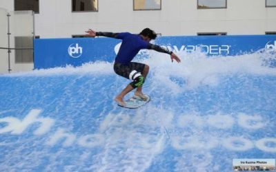 Flow Rider Review – Planet Hollywood, Vegas