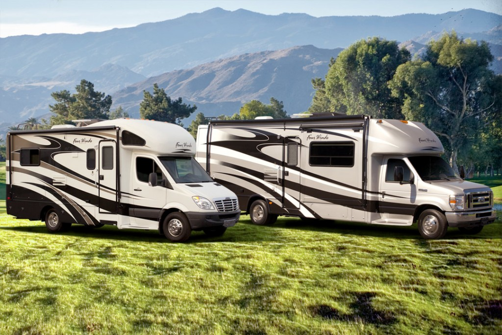 A Guide to RV Antennas for Satellite Internet  TV