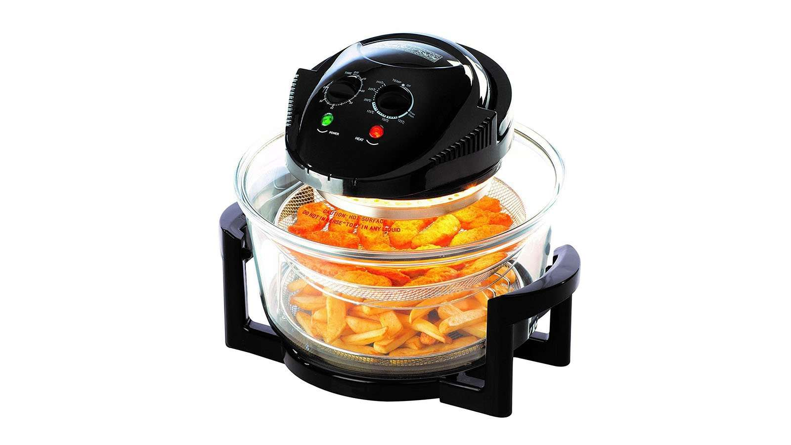 Daewoo Oven Manual Auto Electrical Wiring Diagram Rice Cooker Best Halogen 2018 The 6 Cookers Ranked