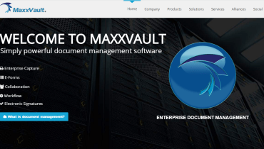 MaxxVault Review