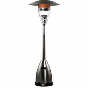 Coleman 5040b750 Gas Patio Heater Review