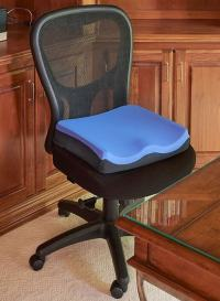 Best Donut Pillow For Tailbone Pain (Coccyx Seat Cushion)