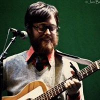 Jeremy Messersmith Releases Silver City B-Side
