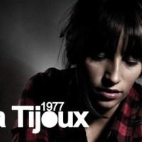 Ana Tijoux: Partir De Cero
