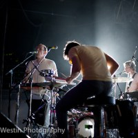 Live Review: Caribou at First Avenue