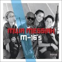 Muja Messiah: M-16 Mixtape Review