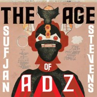 Sufjan Stevens: The Age of Adz Review (Four Takes)