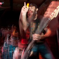 Photos: Weedeater at the Triple Rock (9/19/11)