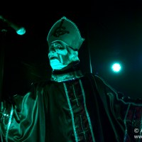 Photos: Ghost at Station 4 (1/25/12)