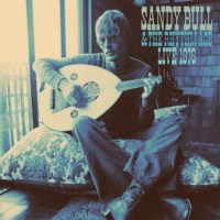 Do Look Back: Sandy Bull & The Rhythm Ace: Live 1976