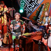 Photos: Sufjan Stevens Christmas Spectacular At Mill City Nights