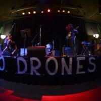Listen: Drone Not Drones 28 Hour Drone