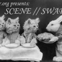 Scene Swap: Electric Swedes