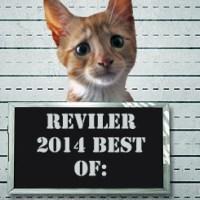 Reviler Best Local (Minnesota) Songs of 2014