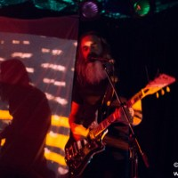 Live Blog: Moon Duo at 7th St Entry