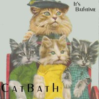 Introducing: Catbath (Undercurrent MPLS Residency TONIGHT!)
