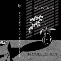 Soak up the cosmic electric grooves of new MJMJ Records CS from Discoverer (Show Tonight!)