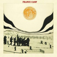 Review: With Purge, France Camp Create an Outstanding LP of Fuzzy, Chaotic Garage Rock (Show Tonight!)