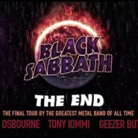 Live Blog: Black Sabbath 'The End' Tour Stop at Target Center