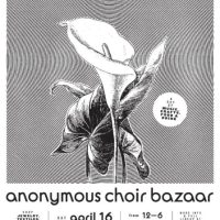 Saturday Night: Last Anonymous Choir Show (For A Bit)