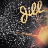 Introducing: The fuzzy garage pop of JiLL (single release show tonight!)