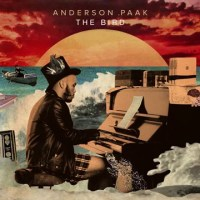The warm, futuristic hip-hop/R&B of Anderson.paak and Kaytranda (with guest spot from Domo Genesis)
