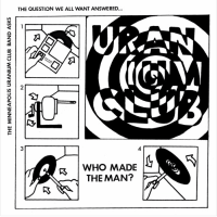 """New Uranium Club. New Uranium Club? New Uranium Club!! (Stream new 7"""" from local post-punk heroes)"""