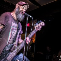 Photos: Weedeater at the Triple Rock