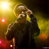 Photos: Earl Sweatshirt at Mill City Nights