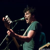 Photos: Milemarker at the Triple Rock