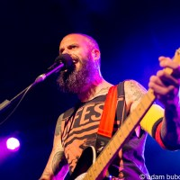 Photos: Baroness at the Cabooze